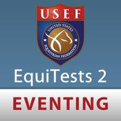 USEF EquiTests 2 - Eventing Dressage Tests