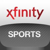 XFINITY TV Sports Remote