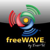 freeWAVE™ Hotspot Locator