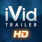iVid Cinema Libri Serietv Videogiochi Dvd fold up utility trailer