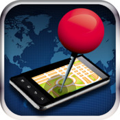 Device Locator for iPhone ( Track and Locate your device on the Web ) device