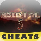 Cheats for Resident Evil 5 resident evil afterlife