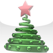 Christmas Cards App - Share your holiday wishes via mobile