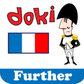 Learn French with Doki Further