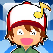 My First Songs for iPhone - Music game for kids and toddlers. Catch the rhythm and sing along popular children songs! utorrent songs to ipod
