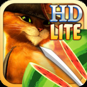 Fruit Ninja: Puss in Boots HD Lite fruit ninja lite