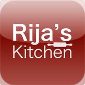 Rija`s Kitchen — Gluten free, Sugar Free Desserts, Book I