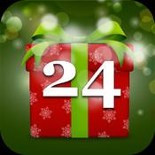 Christmas Jokes 2012 Advent Calendar for iPhone