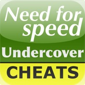 Need for Speed Undercover Cheats (Xbox 360)
