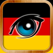 Learn German - Visual Learn eas to learn