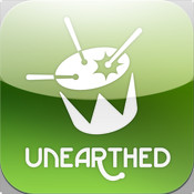 triple j Unearthed mobile