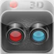 VideoCam3D - Record and Convert Videos into 3D Movies!