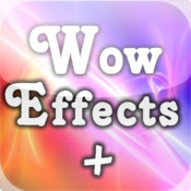 Wow fx photo camera+ space effects. Wowfx photo editor & picture spaceeffect magic filters Pro