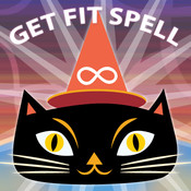 Affirmation Spell - Get Fit Magic magic spell words