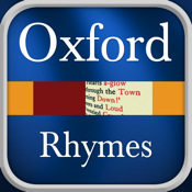 Rhymes - Oxford Dictionary