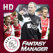 Ajax Fantasy Manager 2013 HD