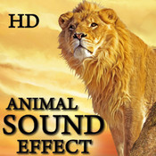 Amazing Animals Sounds HD