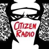 Citizen Radio- Podcast App