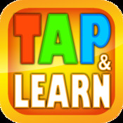 Tap N Learn – Learn to Spell eas to learn
