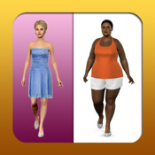 Weight Loss Stimulator 3D