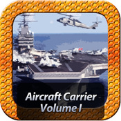 Aircraft Carrier Volume I cat carrier