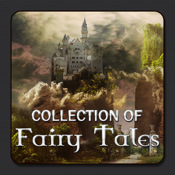 Collection of Fairy Tales fairy