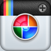 InstaFrame+ for Instagram