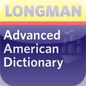 Longman Advanced American Dictionary (with audio)