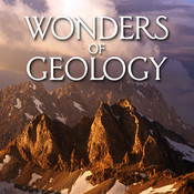 Wonders of Geology  An Aerial View of America`s Mountains
