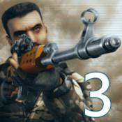 Ace Sniper 3 : Zombie Hunter