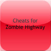 Cheats for Zombie Highway