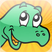 Dinosaurs HD - Matching for Kids