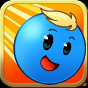 Rolling Race Top App - by Free Funny Games for Kids