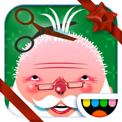 Toca Hair Salon - Christmas Gift