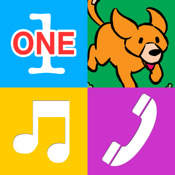 Toddler Fun Phone: Animals, Numbers, Speed Dial Phone and more! phone