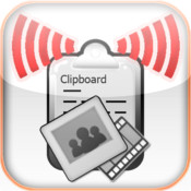 Clipboard Export History