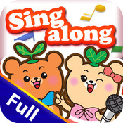 Dr Kids Phonics Singalong phonics baby songs