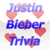 Justin Bieber Trivia - FREE even just one