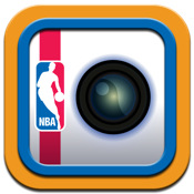 NBA FanCam: Take Photos with NBA Players, Jerseys and Gear