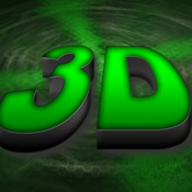 3D Wallpapers & Backgrounds 450 000