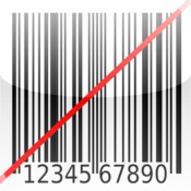Barcode & QR Reader for iPad