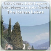Lake Como, Lake Lugano, Lake Maggiore, Lake Garda - The Italian Lakes - Travel Adventures