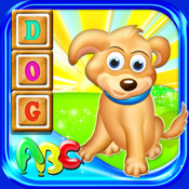 Magic Spell - 300 first words in phonics spelling game HD magic spell words