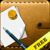 Weekly budget free: Simple money and purchases tracking for iPad non profit finance online