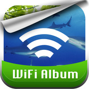 WiFi Album - transfer & share your photos and videos wireless