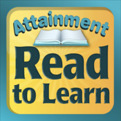 Attainment`s Read to Learn skills