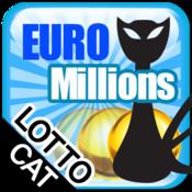 LottoCat Euromillions (EU)