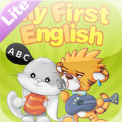 My First English Alphabet