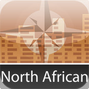 North African City Guides 4-n-1 by Feel Social