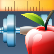 Tap & Track -Calorie Counter (Diets & Exercises) iphone calorie counter